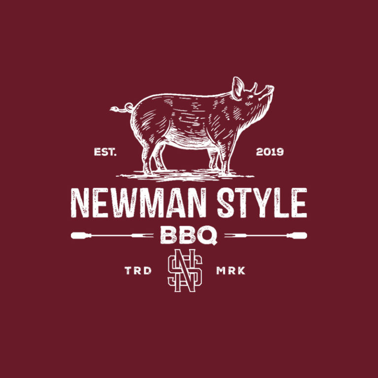 Newman Style BBQ